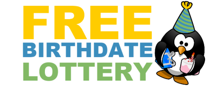 Free-Birthate-Lottery-logo